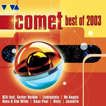 Various - Viva Comet 2003