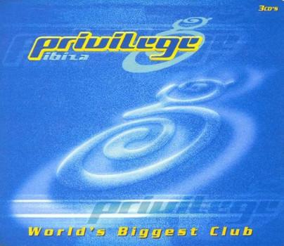 Privilege Ibiza - World Biggest Club