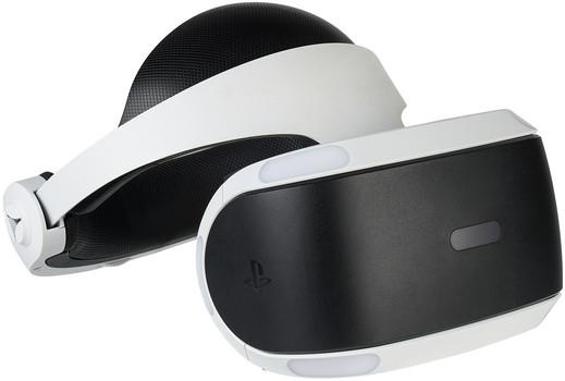 Sony PlayStation VR [CUH-ZVR1, zonder camera]