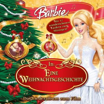 Barbie - Eine Weihnachtsgeschichte-das Liederalbum Zum Film