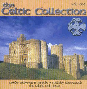 Various - The Celtic Collection Vol.1