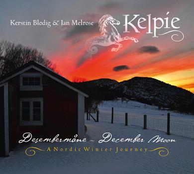 Kerstin & Melrose,Ian) Kelpie (Blodig - Desembermane-December Moon