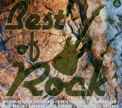 Various - Best Of Rock