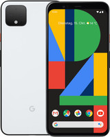 Google Pixel 4 XL Dual SIM 128GB bianco