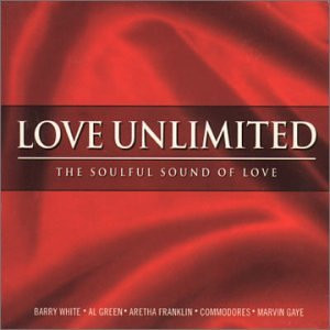 Various - Love Unlimited