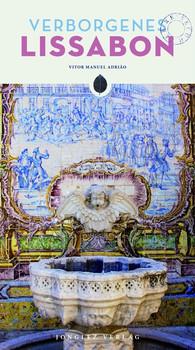 Verborgenes Lissabon - Andrião Vitor Manuel  [Taschenbuch]