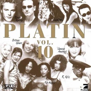 Various - Platin  Vol.10