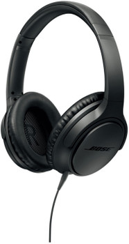 Bose SoundTrue cuffie around-ear II nero [per iOS]
