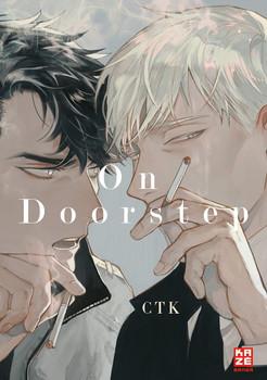 On Doorstep - CTK  [Taschenbuch]