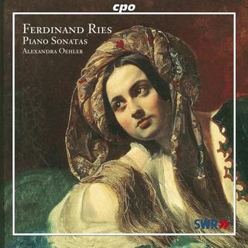 F. Ries - Piano Sonatas