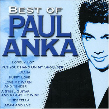 Paul Anka - Best of