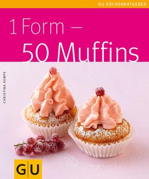 1 Form - 50 Muffins - Christina Kempe