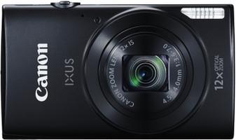 Canon IXUS 170 zwart