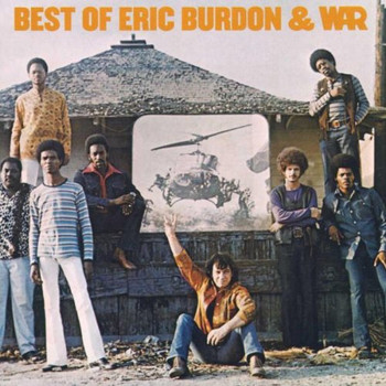 Eric & War Burdon - Best of Eric Burdon & War