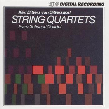 K.d.Von Dittersdorf - Qt Str 1/3-5