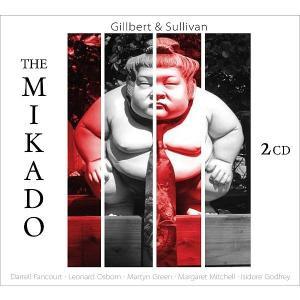 Various - Gilbert & Sullivan - The Mikado