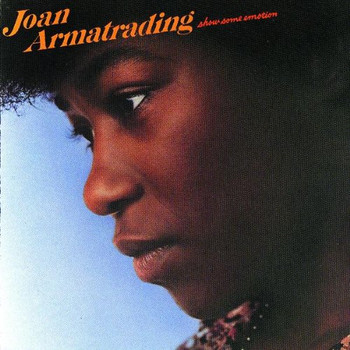 Joan Armatrading - Show Some Emotion