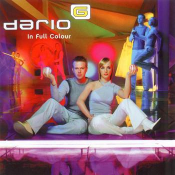 Dario G - In Full Colour