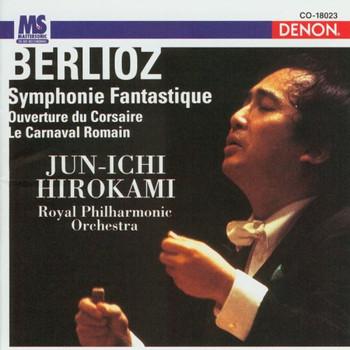 Junichi Hirokami - Berlioz Sinfonie Fantastique Hirokam