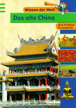 Das alte China - Jonathan Clements