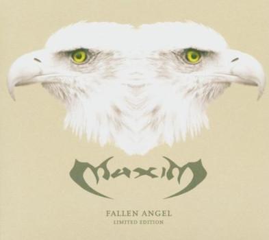 Maxim - Fallen Angel Limited Edition