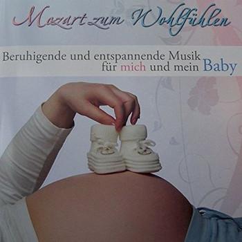 Mozart zum Wohlfühlen - Various