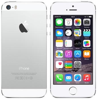 Apple iPhone 5s 64GB zilver
