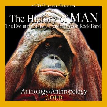 Man - The History of Man: Anthology/