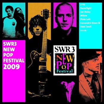 Various - Swr 3 New Pop Festival 2009
