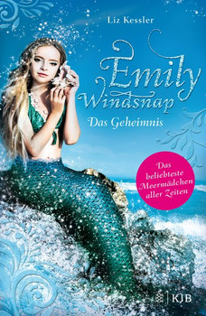 Emily Windsnap - Das Geheimnis - Liz Kessler  [Gebundene Ausgabe]