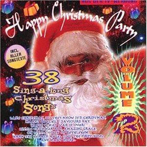 Joy - Happy Christmas Party Vol.2
