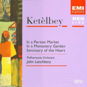 Lanchbery - Red Line - Ketelbey / Rossini (Orchesterwerke und Ouvertüren)