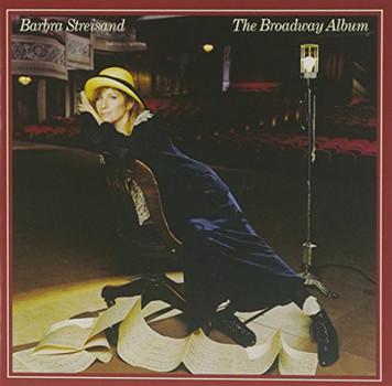 Barbra Streisand - The Broadway Album