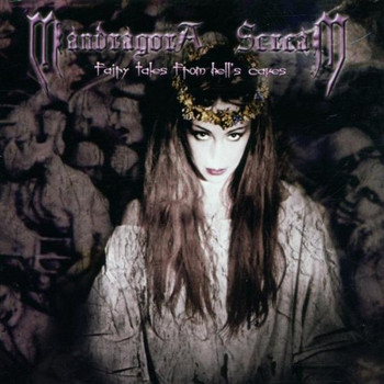 Mandragora Scream - Fairy Tales from Hell'S Cave