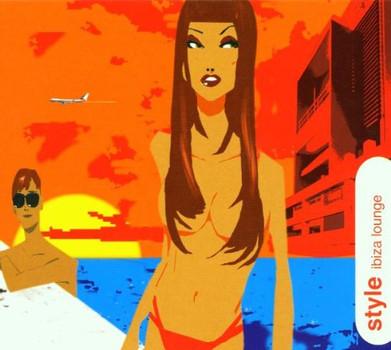 Various - Style-Ibiza Lounge