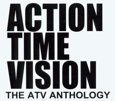 Atv - Action Time Vision-Anthology
