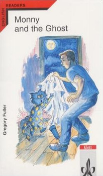 Monny and the Ghost - Gregory Fuller