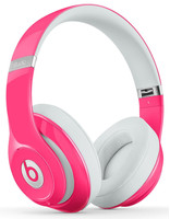 Beats by Dr. Dre Studio 2.0 rosa