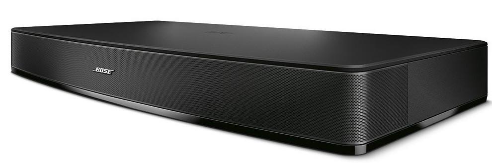Bose Solo 15 Series II TV Sound System noir