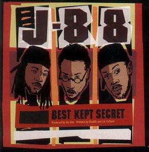 J88 - Best Kept Secret