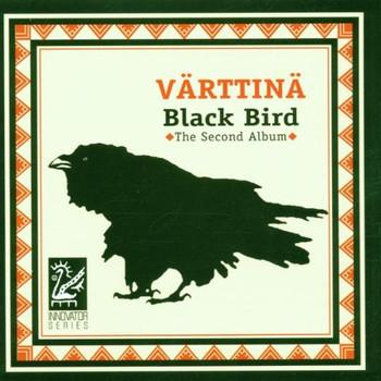 Värttinä - Black Bird