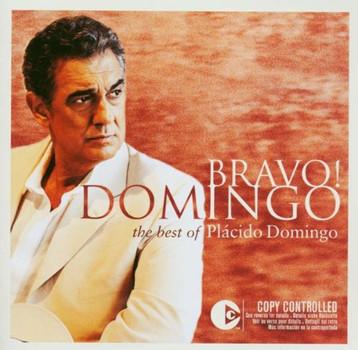 Placido Domingo - Bravo! Domingo