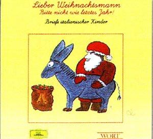Various - Lieber Weihnachtsmann...Bitte