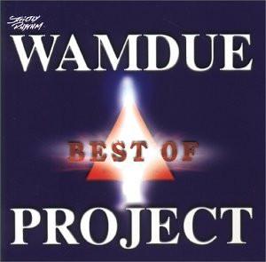 Wamdue Project - Best of Wamdue Project