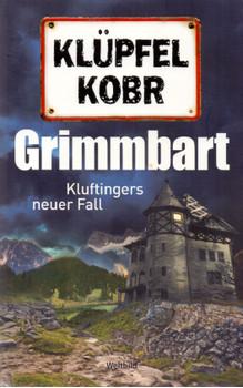 Grimmbart: Kluftingers neuer Fall - Volker Klüpfel [Taschenbuch, Weltbild]