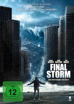 Final Storm - Der Untergang der Welt