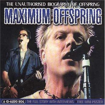 Offspring - Maximum Offspring [Interview]