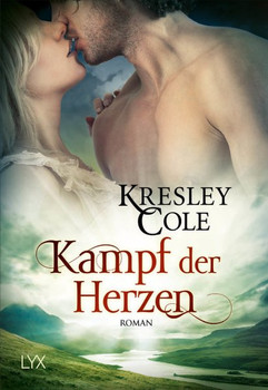 Kampf der Herzen - Kresley Cole  [Taschenbuch]
