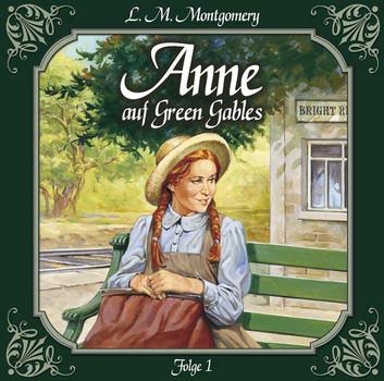 Lutz Mackensy - Anne auf Green Gables-die Ankunft (Folge1)