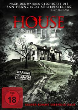 House on the Hill - Keiner kommt lebendig raus